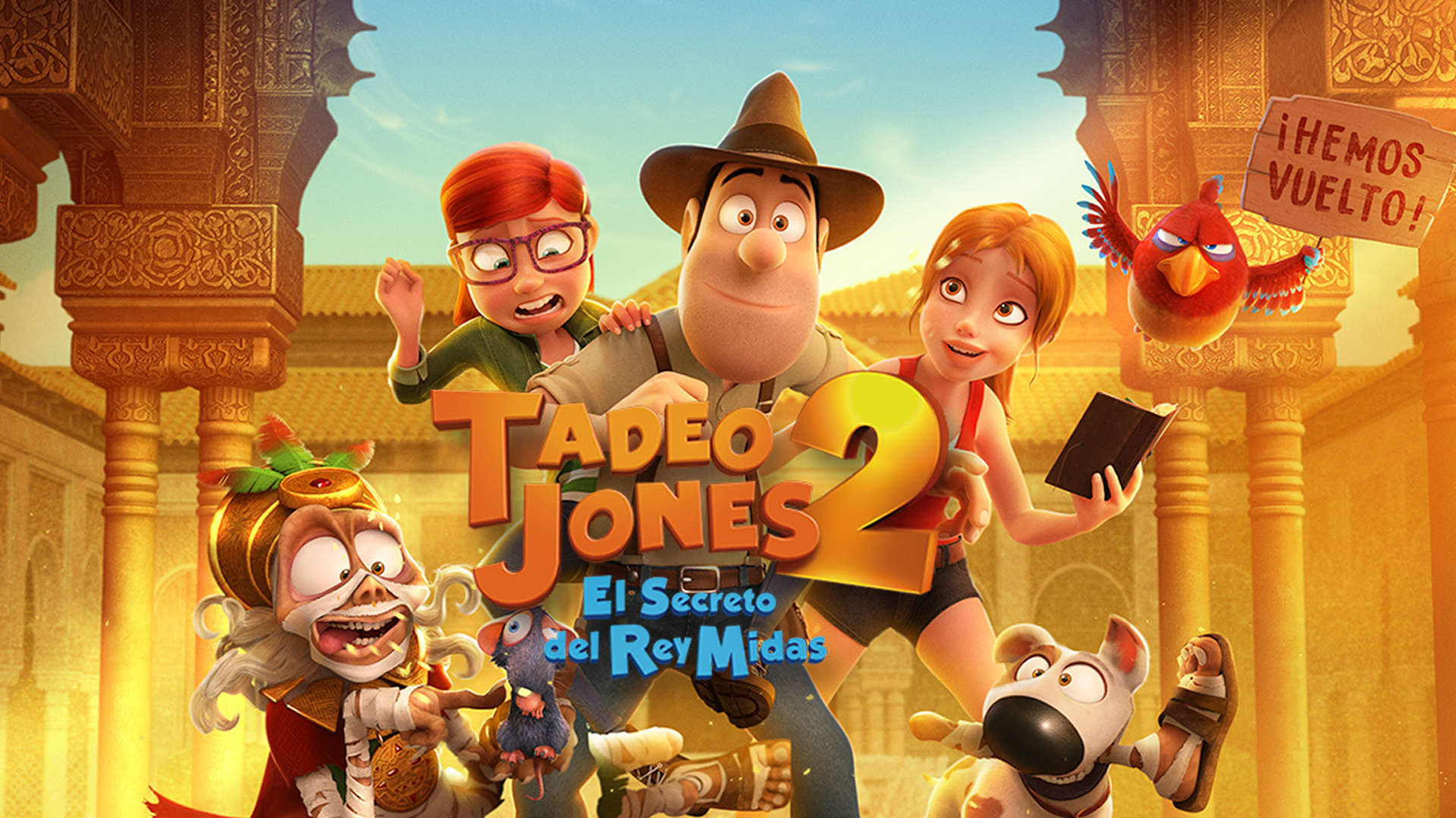 tad the lost explorer and the secret of king midas full movie download in hindi
